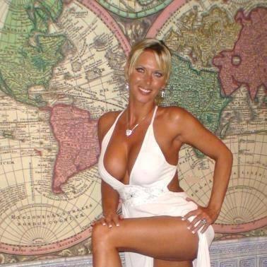 mon ex femme blonde bcbg pour racaille rebeu
